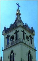 Iglesia San José de Irapa