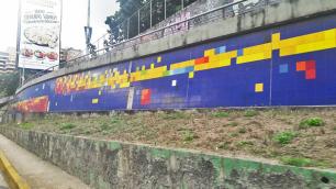 Mural C. Foto: Alejandra Suárez.