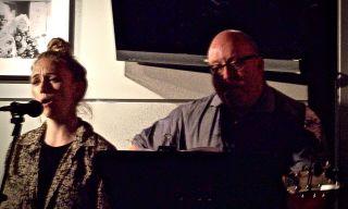 a13c Annalisa Chamberlin & John Kearns