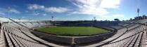 estadio centenario. montevideo.