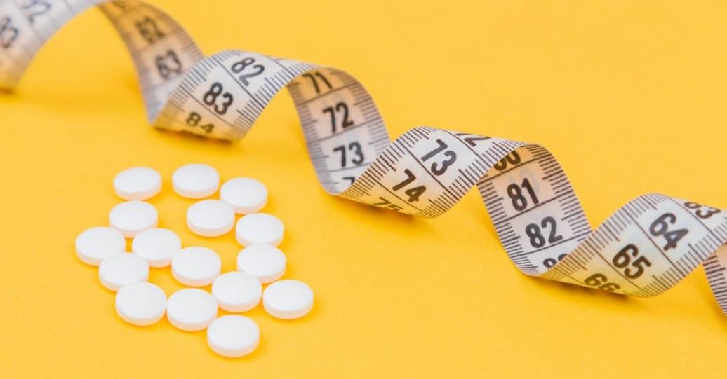 作家H:男友對我身材不滿意,甚至要我去看減肥門診吃藥瘦身!?