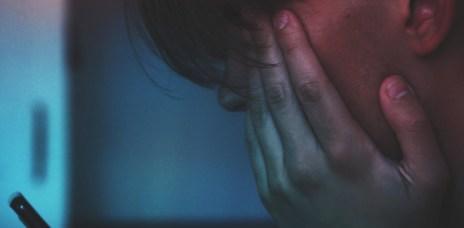 致H:前伴侶是憂鬱症患者,陪伴三年後,我卻被他甩了!?