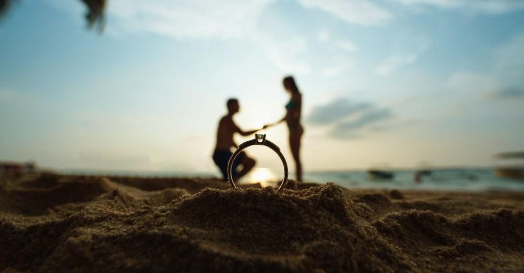 作家H:進入婚姻後的五項質變與量變的指標,讓妳思考過後再進入婚姻。