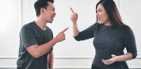致H:先生一提到我娘家的人就變臉,我猜不透他到底在想什麼!?