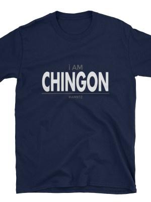 i AM Chingon Short-Sleeve Unisex T-Shirt