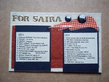 SAIRA 007