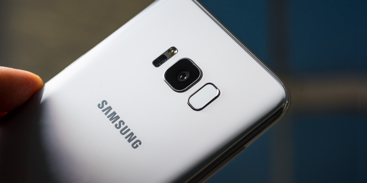 Samsung Galaxy S8 and S8+ Hands-on Review