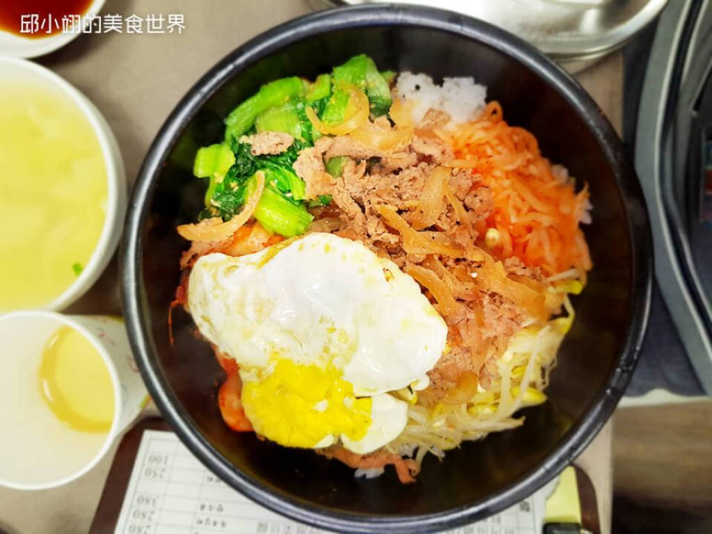 【新北食記】壽亭韓國料理