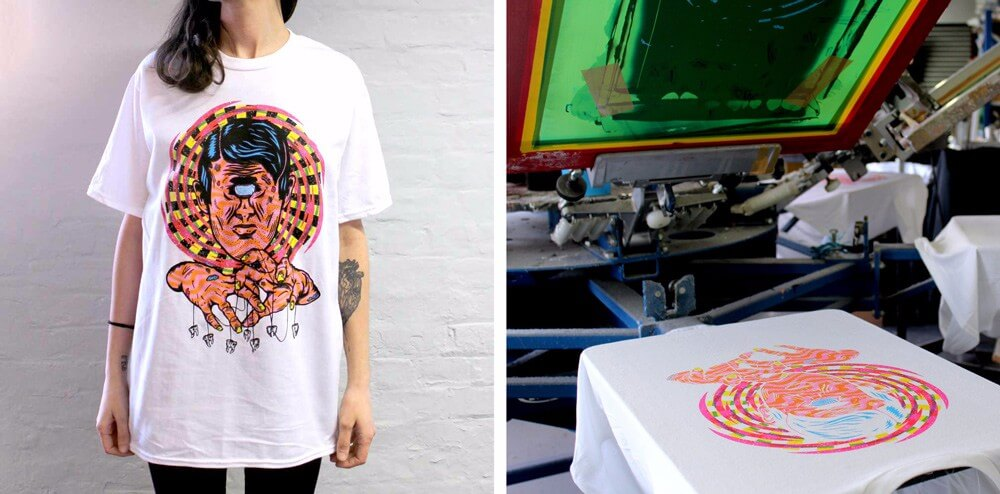 Screen-printed-t-shirts-Samuel-B.-thorne
