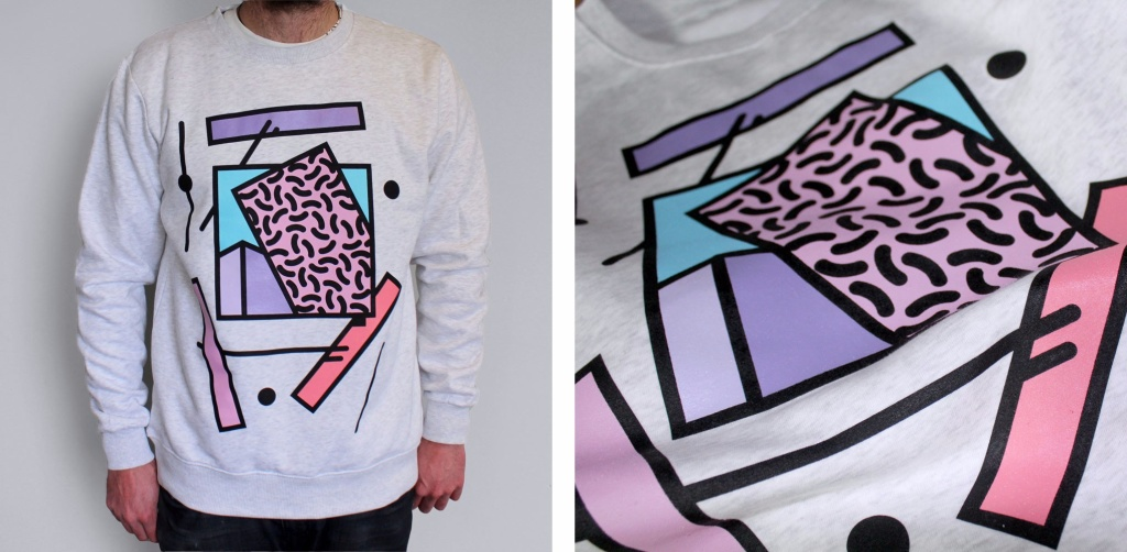 Mr Penfold Sweatshirt for Pick Me Up