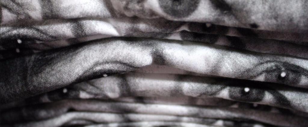 3rd Rail T-shirt Pile