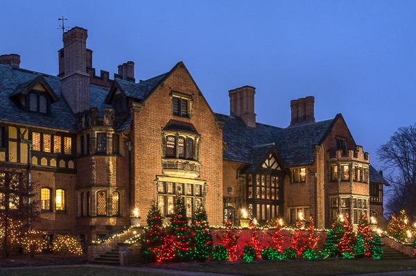Manor House Led Deck Lights