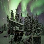 November 19th : Take a Seat for the Aurora
