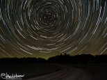 August 23rd : north star timelapse