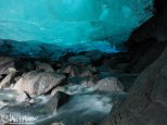April 11th : Mendenhall Ice Caves