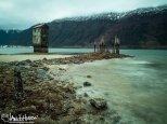 April 16th : North Douglas Beach, Juneau, Alaska