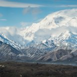 June 9th : Mount Denali