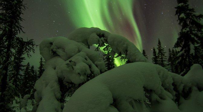 Big Sky Aurora