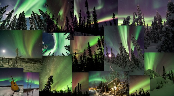 An Ode to the 2015 – 2015 Aurora Season