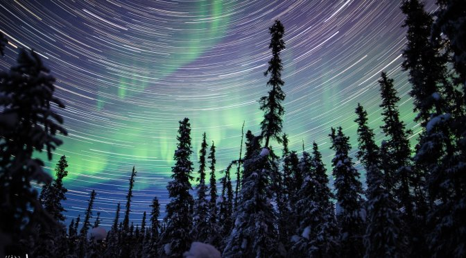 Music of the Aurora