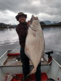 Halibut Fishing, Hoonah