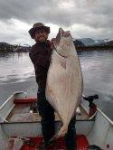Halibut Fishing, Hoonah