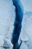 Mendehall Galicer, Juneau, Ice Caves, Blue Ice