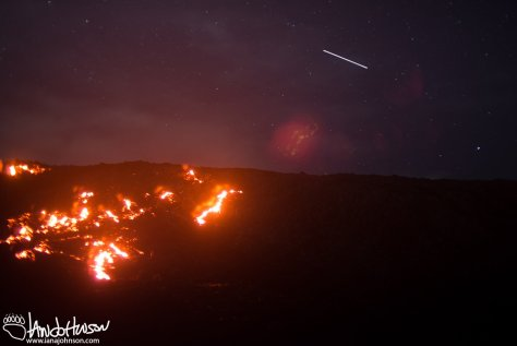 Lava, Volcanoes National Park, Hawaii, Big Island, Photography