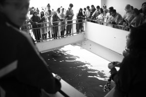 USS Arizona, Pearl Harbor, Black and White