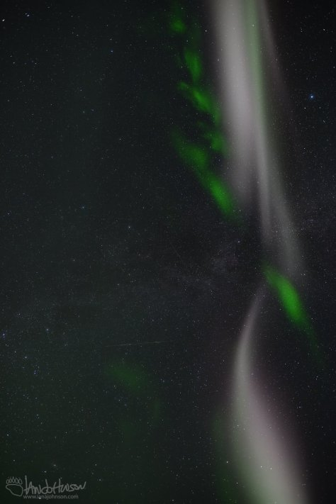 STEVE, Strong Thermal Emission Velocity Enhancement, Alaska, Hoonah, Aurora, Northern Lights