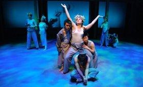 Sock & Buskin Theatre