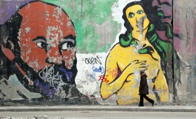 Urban Cultural Heritage & Creative Practice
