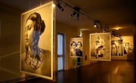 Exhibition Design and Interpretive Practice