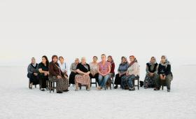 Fatma Bucak | Nothing is in its own place
