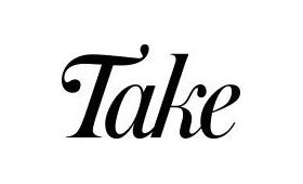 John C Gonzalez | Take Magazine