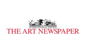Conflict Exchange | The Art Newspaper