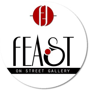 FEAST FASHION - An art gallery on feet