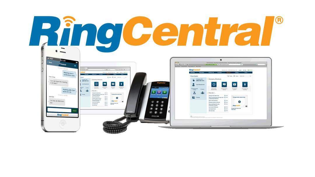 RIngCentral (2001)