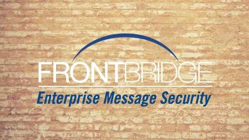 FrontBridge (2004)