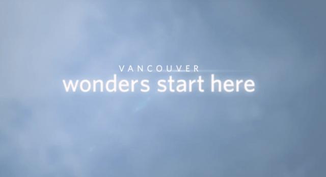 Vancouver: Wonders Start Here