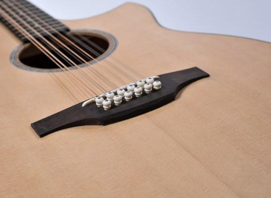 """""""J"""" Jumbo Guitars"""