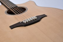 12 string bridge