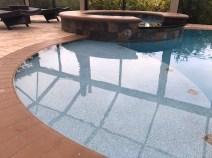 Pool is full