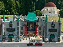 Legoland Grunman Theater