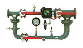 Demand Expander Valve Assembly