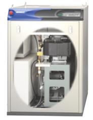 Hitachi Zero Class Oilfree Compressor SRL
