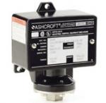 ASCO Differential Pressure Switch