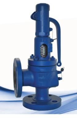 Pressure Safety Valve by Spirax Sarco