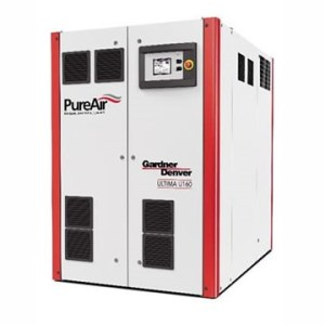 Oil-free Air Compressor ULTIMA U75 - U160