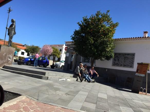 Сантьяго дель Тейде